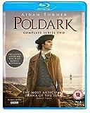 Poldark: Complete Series 2 (2 Blu-Ray) [Edizione: Regno Unito] [Import anglais]