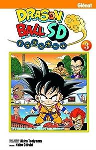 Dragon Ball SD Edition simple Tome 3
