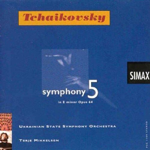 Tschaikovsky, Symphonie Nr.5