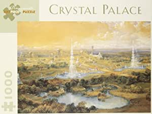 Crystal Palace: 1,000 Piece Puzzle