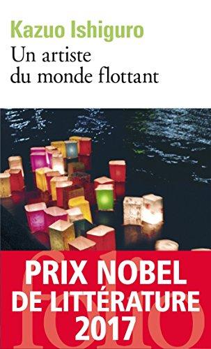 Un artiste du monde flottant (Folio) (French Edition)