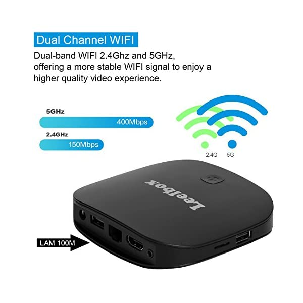 Leelbox-Q2-PRO-Android-TV-Box-a-2GB-RAM16GB-ROM-de-MmoireSupporte-Double-WiFi-24G-et-58G-Smart-TV-Box-avec-BT-40-Supporte-Android-602k4kH265-3D