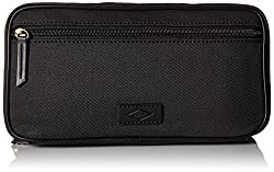 Fossil Black Mens Wallet (MLG0388001)