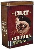 Natives Katze Guevara Box Futtertonne für Katzen