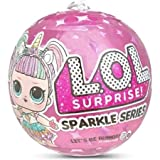 LOL Surprise Sparkle 560296E7C 7 sorprese, One Random