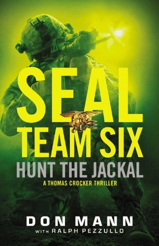 Hunt the Jackal (Seal Team Six Novels)