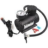 Fashion World car air Pump for tubeless Tyres car air Pump for Tyres car air Pump Electrical