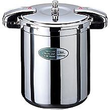 Wonder chef gran tamaño profesional manos olla a presión 20L 610027