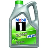 Mobil 1 ESP Formula 151055 5W30 Fully Synthetic Motor Oil 5L