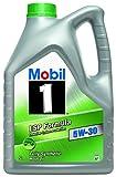 Mobil 1 ESP Formula 151055 5W30 - Olio motore completamente sintetico, 5 l
