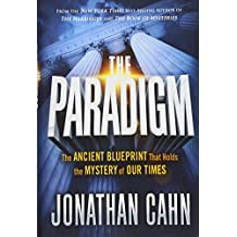Jonathan cahn books related products dvd cd apparel pictures the paradigm the ancient blueprint that holds the mystery of our times malvernweather Images