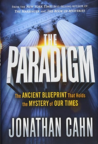 Download book pdf the paradigm the ancient blueprint that holds download book pdf the paradigm the ancient blueprint that holds the mystery of our times audio books by jonathan cahn malvernweather Image collections