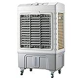 HAIPENG Condizionatore Portatile Ventola Del Radiatore Dell'aria 3 In 1 Dispositivo Combinato Raffreddamento Di Evaporazione Dell'acqua Umidificatore, 150W, 4000m³ /h