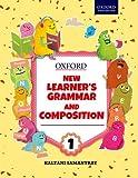 New Learner's Grammar & Composition Class 1