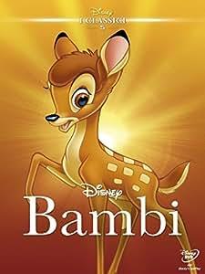 Bambi - Collection 2015 (DVD)