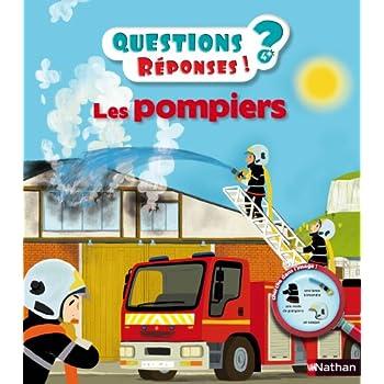 Les pompiers - Questions/Réponses - doc dès 5 ans (19)