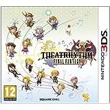 Theatrhythm: Final Fantasy (Nintendo 3DS)