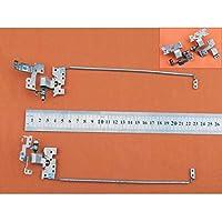 Portatilmovil - BISAGRA para Lenovo U31-70 E31 E31-40 E31-70 E31-80 AM1BM000400 AM1BM000500