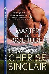 Master of Solitude (Mountain Masters & Dark Haven Book 8)
