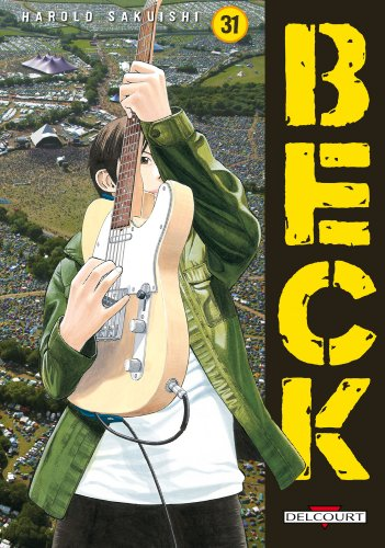 Beck Edition simple Tome 31