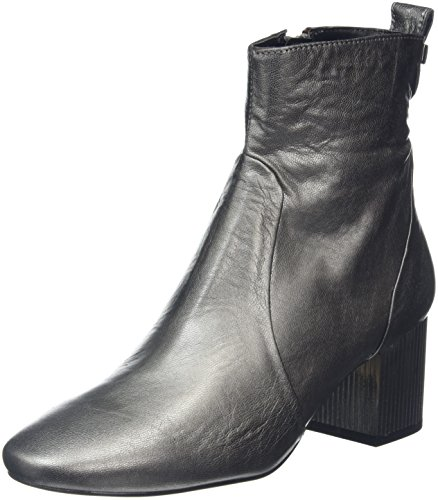 Carvela Strudel, Bottes Classiques femme Gris - Grey (Gunmetal)