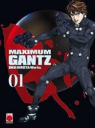 Maximum Gantz 1 par Hiroya Oku