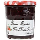 #4: Bonne Maman Preserve - Four Fruits, 370g Jar