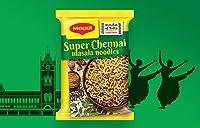 Maggi Super Chennai Masala Noodles, 73g (Pack of 6)