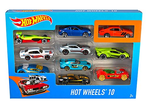 Hot Wheels 154213...