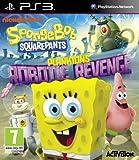 Cheapest Sponge Bob Square Pants Plankton's Robotic Revenge on PlayStation 3