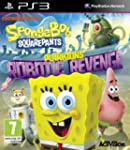 Spongebob Squarepants: Plankton's Rob...