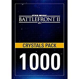 Star Wars Battlefront II – 1000 Kristalle | PC Download – Origin Code