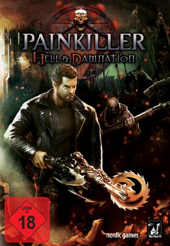 Painkiller: Hell + Damnation