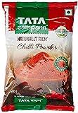 #9: Tata Sampann Chilli Powder, 500g