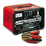Telwin Batterieladegerät Nevaboost 140, Nr. 807541