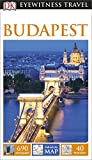 DK Eyewitness Travel Guide: Budapest (Eyewitness Travel Guides)