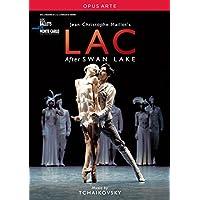 Tchaikovsky: LAC | After Swan Lake