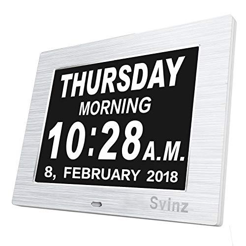 SINOIDEAS Calendar Memory Loss D...