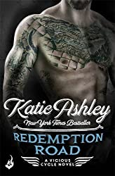 Redemption Road: Vicious Cycle 2 by Katie Ashley (2015-10-06)