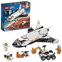 LEGO® City Mars Araştırma Mekiği (60226)