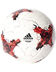 adidas CONFED GLIDER Ballon de football classification Coupe du monde 2018, Homme