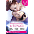 Propositioned by the Playboy: Miss Maple and the Playboy / The Playboy Doctor's Marriage Proposal / The New Girl in Town (Mills & Boon By Request)