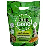 Vitax 3.5L Slug Gone Natural Wool Barrier Pellets