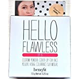 Benefit Cosmetics Hello Flawless Custom Powder Cover-Up For Face - I Love Me Ivory 7.0g / 0.25oz by Benefit Cosmetics
