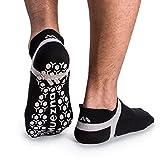 Muezna Herren Anti-Rutsch- Socken