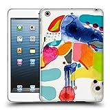 Head Case Designs Offizielle Wyanne Nachzieh-Spielzeug Abstrakt Soft Gel Hülle für Apple iPad Mini 1/2 / 3