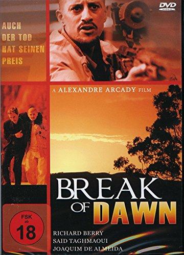 Break Of Dawn (Entre Chiens Et Loups) - Auch der Tod hat seinen Preis