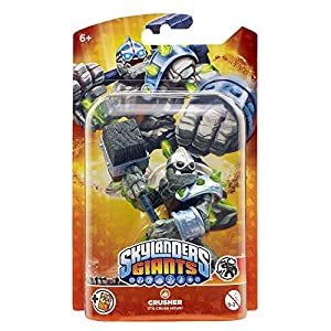 Skylanders: Giants – Character Pack Crusher
