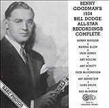 Bill Dodge All-Star Recordings - Benny Goodman