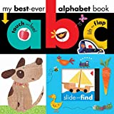 My Best Ever: ABC Alphabet Book - Best Reviews Guide